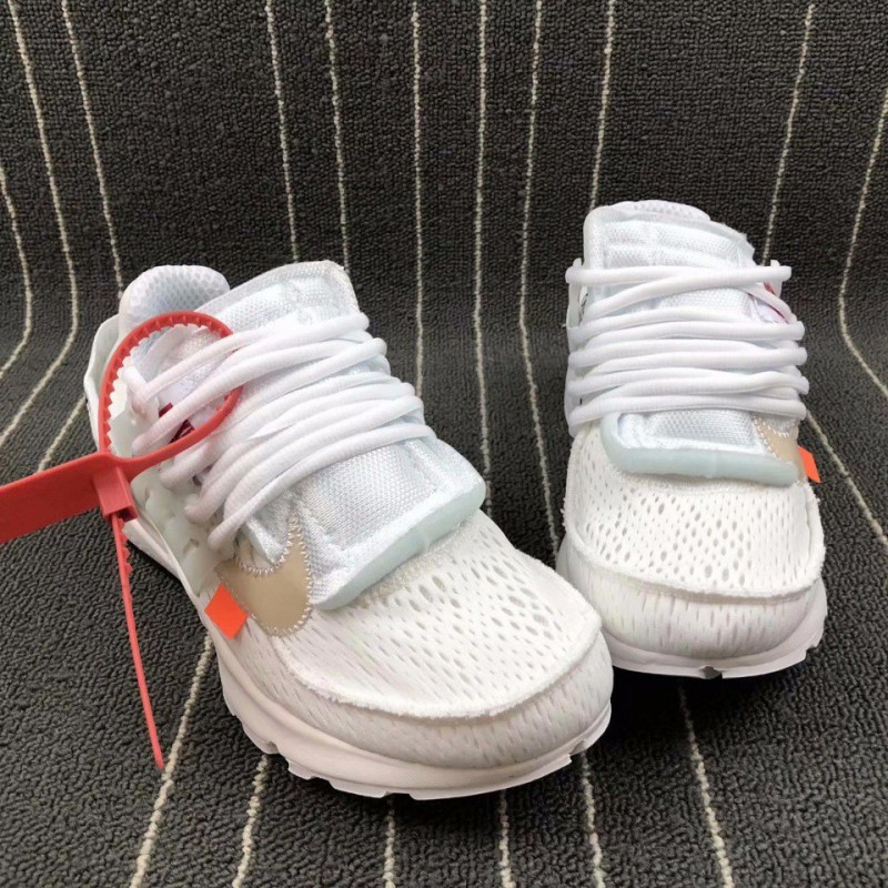 Rose Glen North Dakota ? Try These Off White Nike Trainers