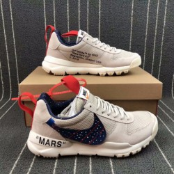 Nike mars yard/Tsx off white crossover astronaut trainers shoes aa2261-00
