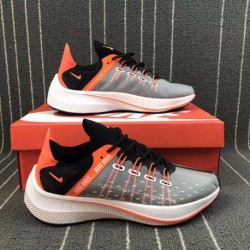 Nike EXP-X14 Womens Mesh Breathable Trainers Shoes A03095-00