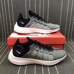 Nike EXP-X14 Womens Mesh Breathable Trainers Shoes A03170-00