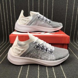 Nike EXP-X14 Womens Mesh Breathing Trainers Shoes A03170-10