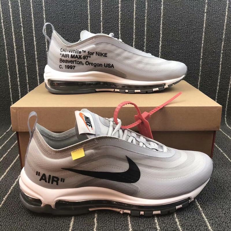 best loved 5adf5 43e3e Limited Edition Nike Air Max 97,Nike Air Max 97 Limited Edition,THE 10:Nike  Air Max 97 OG x OFF-WHITE Bullet Super Limited edit