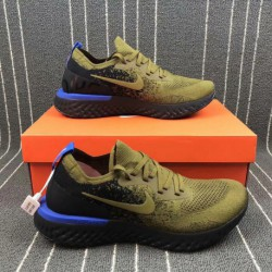 Nike EPIC REACT FLYKNIT Rhea Trainers Shoes Aq0067-30