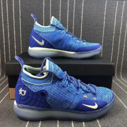 Nike Zoom Kd11 EP Kevin Durant 11th Generation Basketball-Shoes ao2605-90