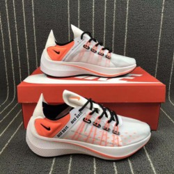 Nike EXP-X14 Womens Mesh Breathable Trainers Shoes A03095-10