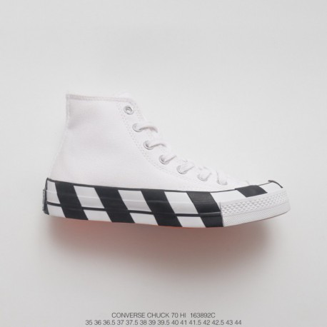 6f1100fa4d 163892c 37 A Small Amount Of Release UNISEX OFF White X Converse 2.0  Develop The Sample
