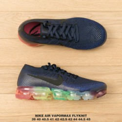 883275-400 26 Details: After Nearly A Year At The Nike Innovation Summit, Air VaporMax Finally Ushered In The Long-Awaited debu