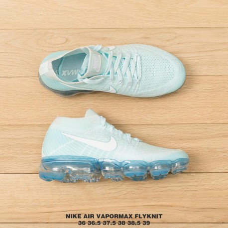 849557-404 26 Details: After Nearly A Year At The Nike Innovation Summit, Air VaporMax Finally Ushered In The Long-Awaited debu
