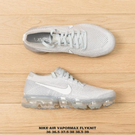 849557-004 26 Details: Nearly A Year After The Nike Innovation Summit, Air VaporMax Finally Ushered In The Long-awaited Debut.