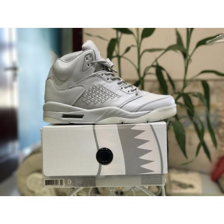 the best attitude 03ef1 ab1ac Where To Buy Jordan 5,Where To Buy Jordan 5s,Factory Lacing Class Air  Jordan 5 Premium Pure Platinum ColorWay AA6655-100